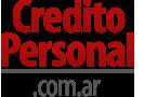 Crédito Personal, Crédito Hipotecario. Buscador de Créditos en CreditoPersonal.com.ar